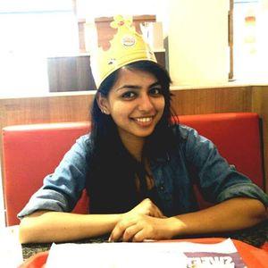 Disha Bhatnagar Travel Blogger