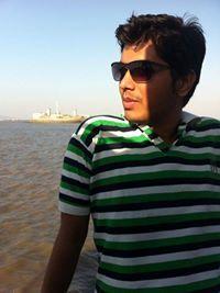 Pranav Shah Travel Blogger