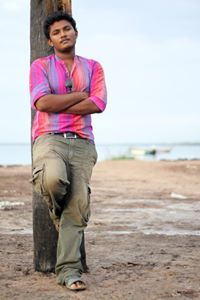 Mohamed Javeed Travel Blogger