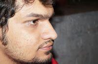Mithil Mehta Travel Blogger
