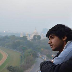 Fardeen Khan Travel Blogger