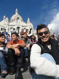 Pradhuman Sodha Travel Blogger