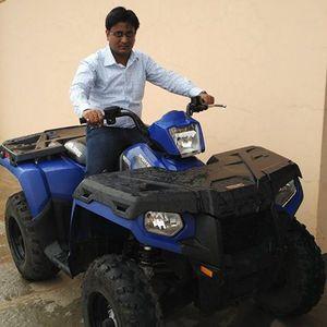 Kishu Keshav Travel Blogger