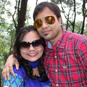Gautam Choraria Travel Blogger