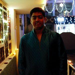 Chinmay Gangakhedkar Travel Blogger
