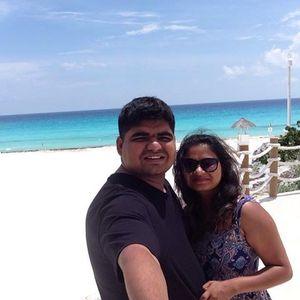 Vibhuti Mishra Tiwari Travel Blogger