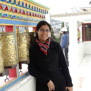 Sangeeta Deka Travel Blogger