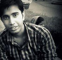 Chiranjib Das Travel Blogger