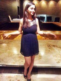 Trisha Mahajan Travel Blogger