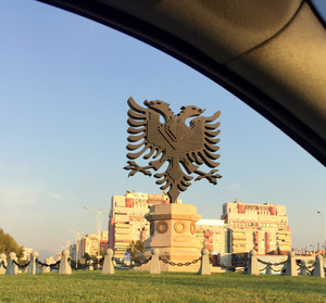 Albania: Once an Isolated land of Eagles.