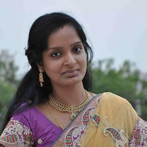 Sireesha Sampath Travel Blogger