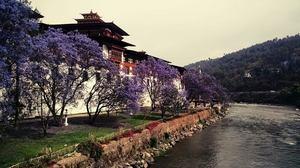 Bhutan – The Happy State