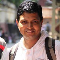 Arun Dash Travel Blogger