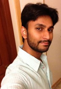 Sidharth Kavalu Travel Blogger