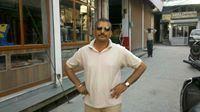 Ajay Deol Travel Blogger