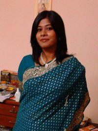Somrita Naskar Travel Blogger