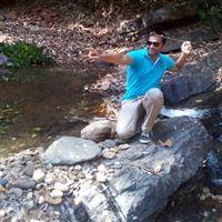 Joseph Reddy Travel Blogger