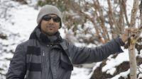 Jyoti Prasad Travel Blogger