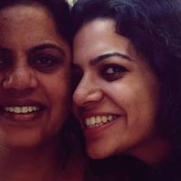Shruti Sachdeva Travel Blogger