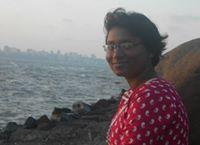 Madhura Duttagupta Travel Blogger