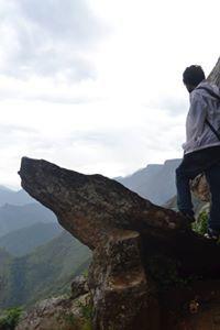 Shashank Bhagat Travel Blogger