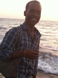 Saleeb Tirkey Travel Blogger