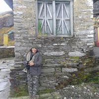 Geeta Bhatnagar Travel Blogger