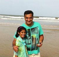 Dhiraj Mandal Travel Blogger