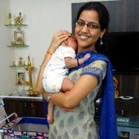 Savita Lakshminarayan Travel Blogger