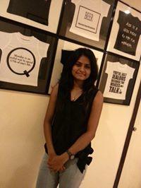 Pranita Mandal Travel Blogger