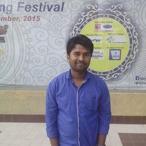 Sumit Kr Travel Blogger
