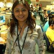 Anjali Rai Travel Blogger