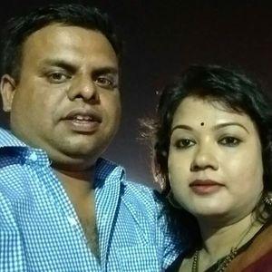 Tanmoy Majumder Travel Blogger