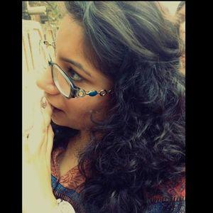 Shweta Upadhyay Travel Blogger