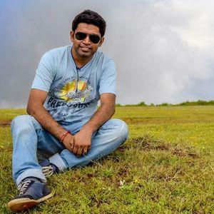 Asim Chandra Travel Blogger