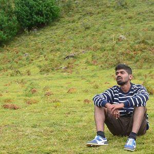 Aston Fernandes Travel Blogger
