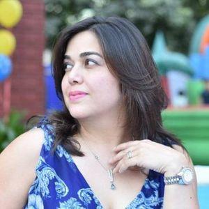 Romilla Tewari Travel Blogger