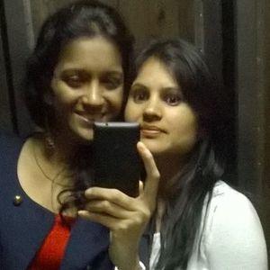 Preeti Jain Travel Blogger