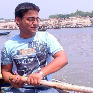 Kunwar Aditya Akash Chauhan Travel Blogger