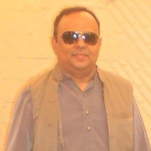 Mohammed Rafat Khan Travel Blogger