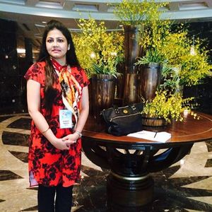 Guneet Oberoi Travel Blogger