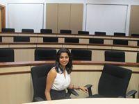 Muskan Gupta Travel Blogger