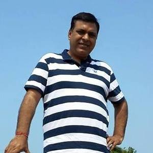 Alok Ratan Sharma Travel Blogger