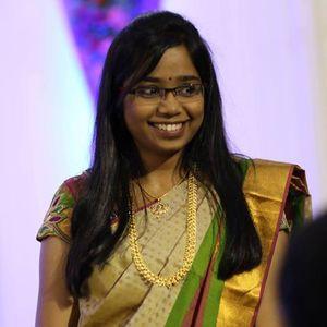 Subha Sundaram Travel Blogger
