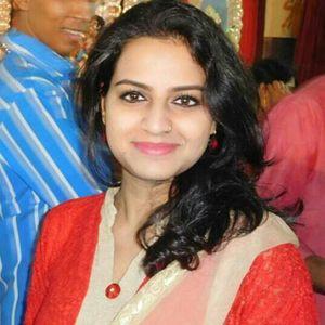 Priya Singh Travel Blogger