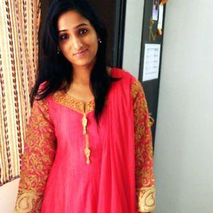 Sabita Palai Travel Blogger