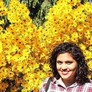 Nandita Joshi Travel Blogger