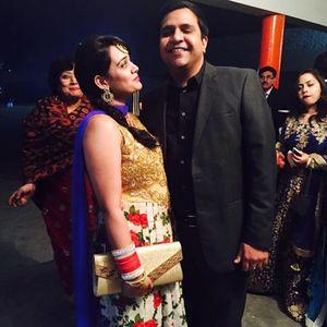 Parul Sharma Travel Blogger