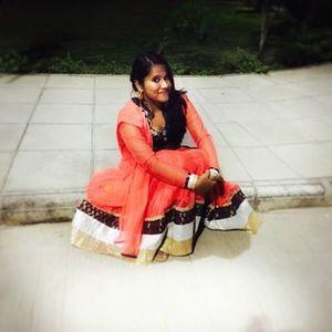 Rashi Srivastava Travel Blogger