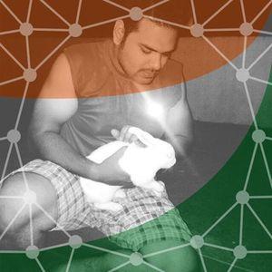 Nikhil Rekhananda Travel Blogger